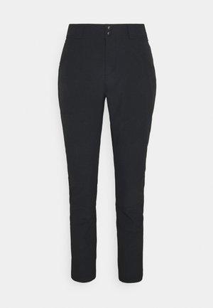 MULTIPATH  - Trousers - true black