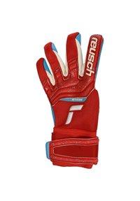 Reusch - Handschoenen - red / aqua blue - 2
