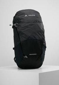 Vaude - PROKYON ZIP 28 - Hiking rucksack - black - 2