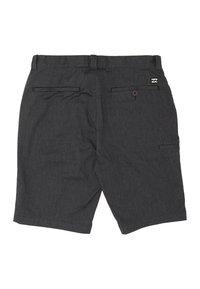 Billabong - Shorts - black heather - 1