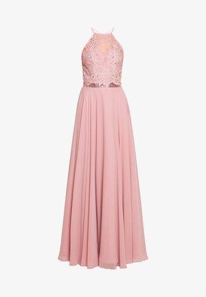 Suknia balowa - rouge