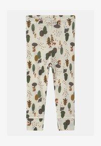 Name it - NBMWILLIT - Leggings - Trousers - snow white - 0