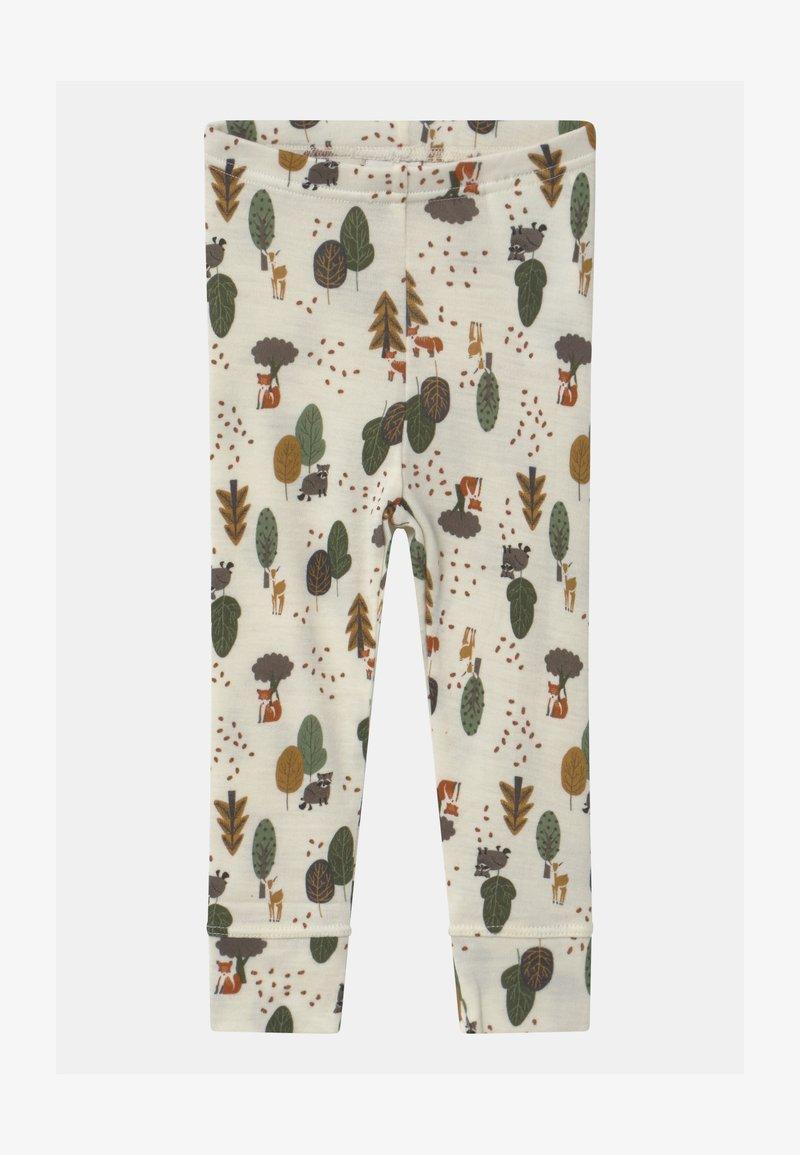 Name it - NBMWILLIT - Leggings - Trousers - snow white