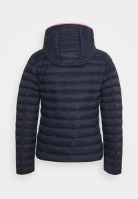 Tommy Hilfiger - ESSENTIAL PACK - Down jacket - navy - 7