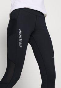 Columbia - TITAN ULTRA™  - Leggings - black - 4