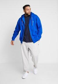 Polo Ralph Lauren Big & Tall - CLASSIC - Basic T-shirt - ink - 1