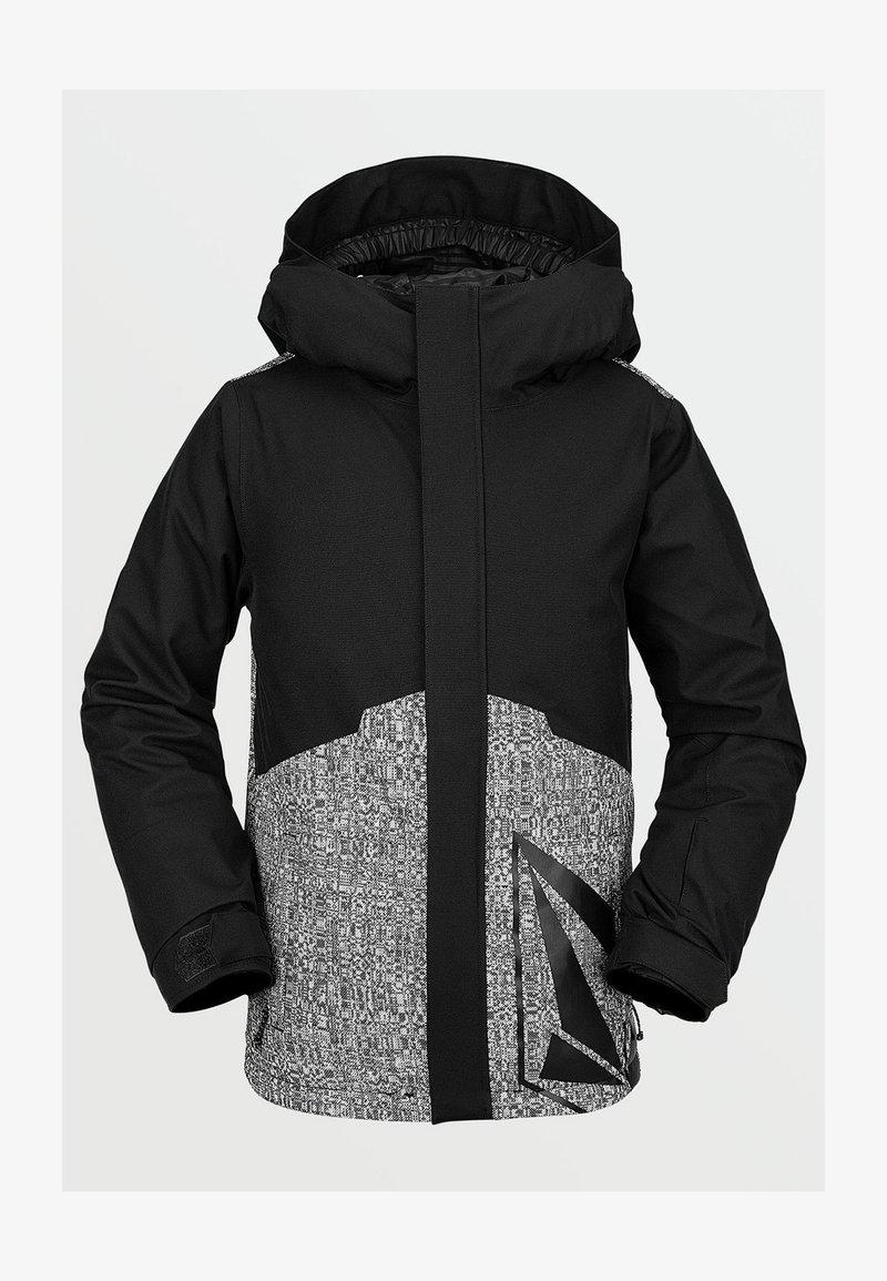 Volcom - FORTY - Snowboard jacket - black