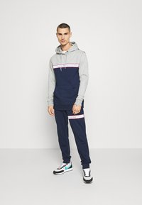 274 - WINDSOR TRACKSUIT - Trainingspak - grey marl - 0