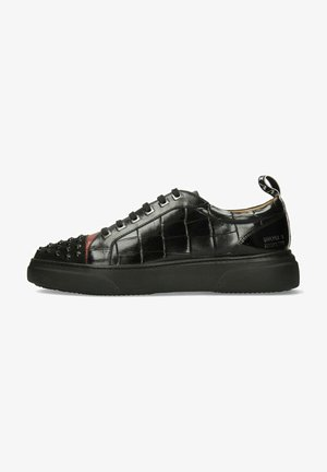 RUBY  - Trainers - black