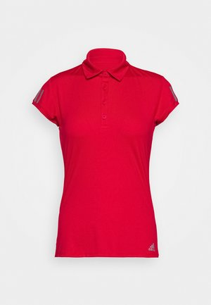 CLUB - Sports shirt - scarlet