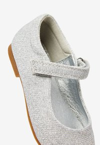 Next - Baby shoes - silver - 2