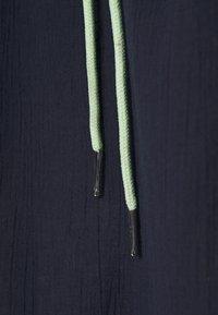 Armani Exchange - DRESSES - Maxi dress - blueberry jelly - 2