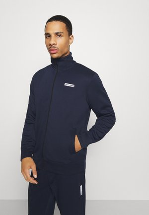 JCOZPOLY SUIT - Trainingspak - navy blazer