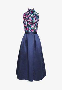 Closet - DRESS - Vestido de cóctel - navy - 6