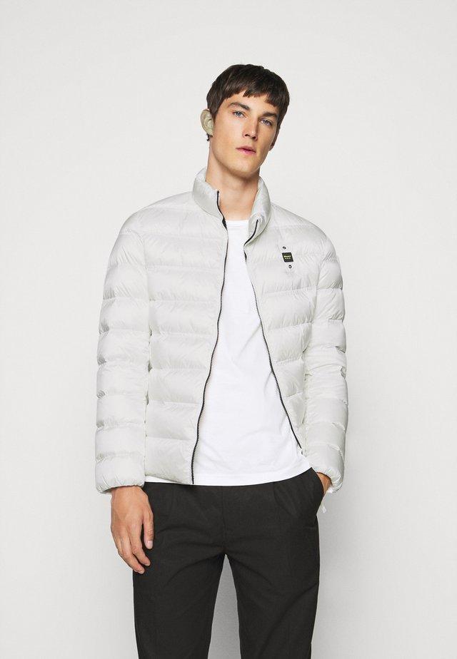 GIUBBINI CORTI  - Down jacket - white