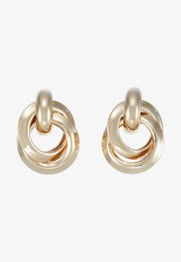 FESTINA - Earrings - gold-coloured