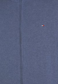 Tommy Hilfiger - ZIP THROUGH - Cardigan - blue - 4