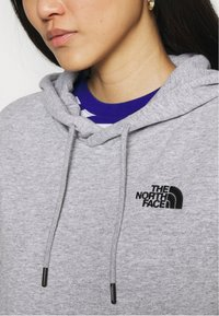 The North Face - ESSENTIAL HOODIE - Hoodie - tnf light grey heather - 5