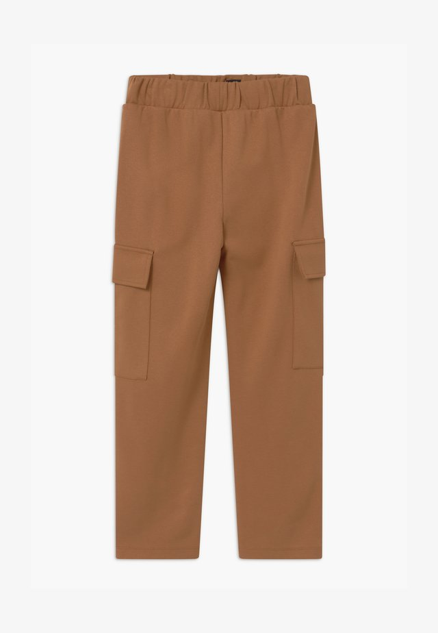 Cargo trousers - thrush
