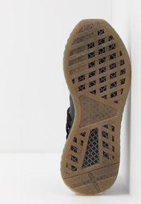 adidas Originals - DEERUPT - Tenisky - core black - 4