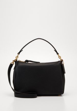 SOFT SHAY CROSSBODY - Handbag - black