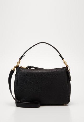 SOFT SHAY CROSSBODY - Handbag - black