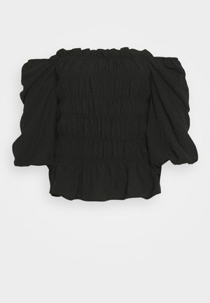 PCASDIA - Blouse - black
