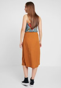 ONLY - ONLJANY SKIRT - A-line skirt - sugar almond - 2