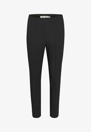 ZELLAIW  - Trousers - black
