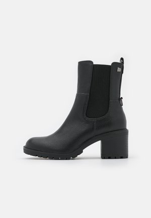 MAYO - Classic ankle boots - black