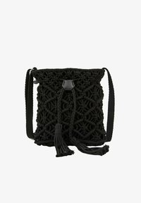 Esprit - Across body bag - black - 2