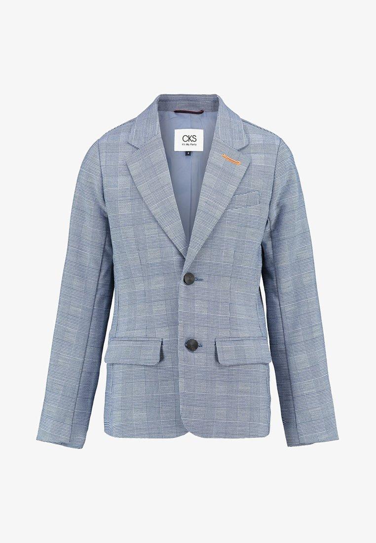 CKS - BRENNAN - Blazer jacket - deep navy