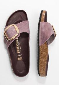 Birkenstock - MADRID - Mules - lavender blush - 3