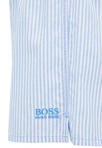 BOSS - BOXER 2PACK - Boxershorts - open blue - 5
