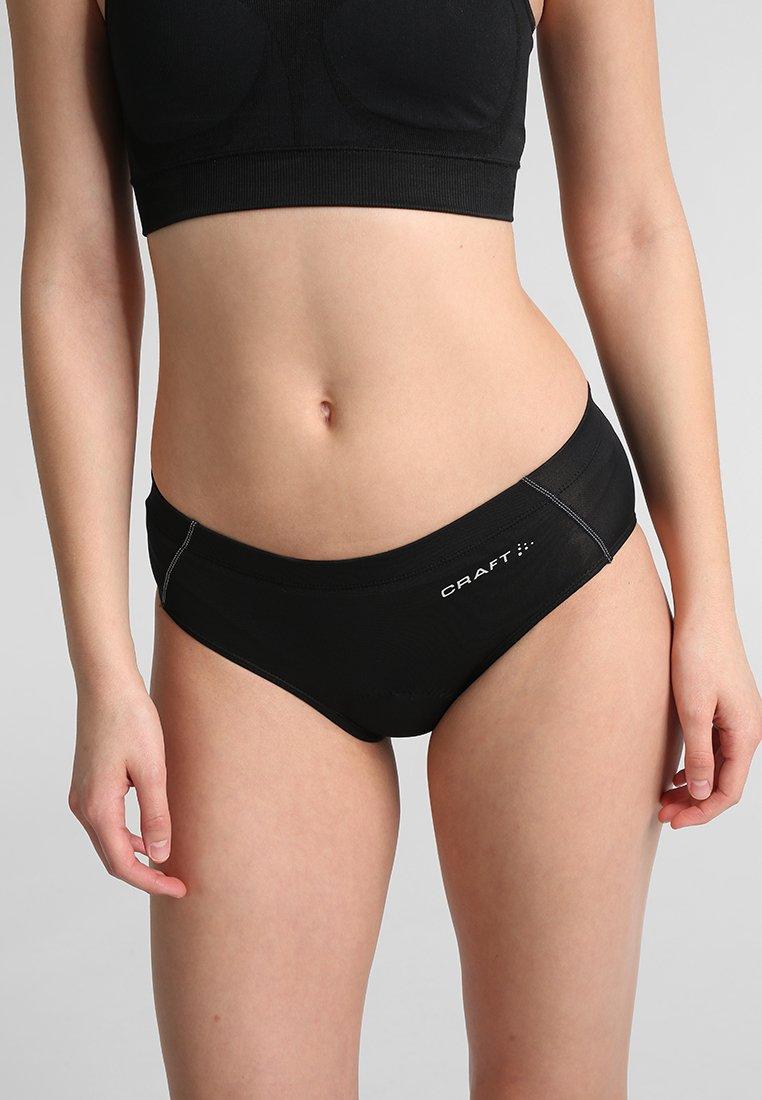 Women GREATNESS  - Pants - black