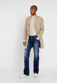 LTB - RODEN - Bootcut jeans - ridley wash - 1