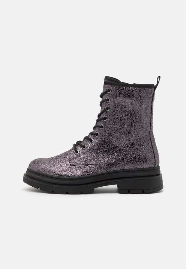 BOOTS - Veterboots - pewter