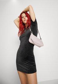 adidas Originals - DRESS - Vestido de tubo - black - 5