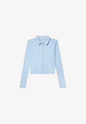 Join Life  - Cardigan - light blue