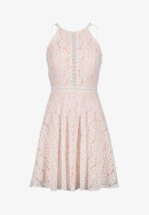 Day dress - white/cream