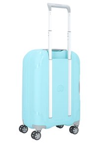 Delsey - CLAVEL - Wheeled suitcase - blue gray - 1