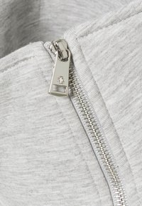 Lauren Ralph Lauren - MODERN KNIT - Denní šaty - pearl grey heather - 6