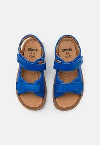 Camper - BICHO KIDS - Sandals - medium blue - 3