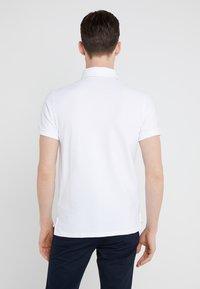 Polo Ralph Lauren - BASIC  - Polo - white - 2