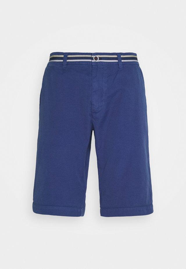 LONDONSUMMER - Shorts - blue