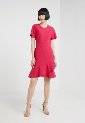 KASICA - Cocktail dress / Party dress - open red