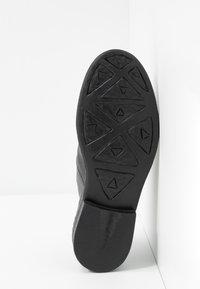 MJUS - Šněrovací boty - gunmetal - 6