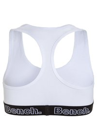 Bench - 3 PACK - Bustier - black/grey/white - 1