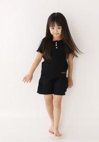 Rora - T-shirt print - black - 0