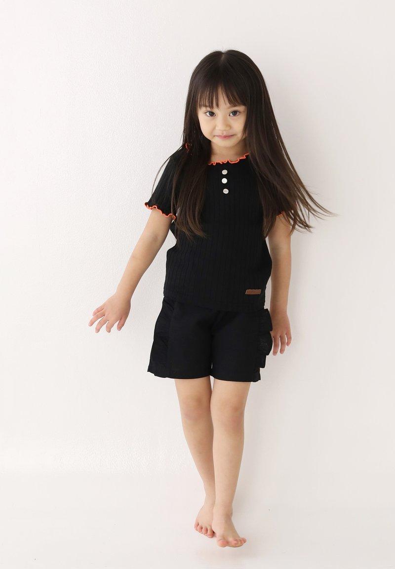 Rora - T-shirt print - black